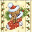 Ubrousek - Vánoce 10