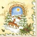 Ubrousek - Vánoce 9