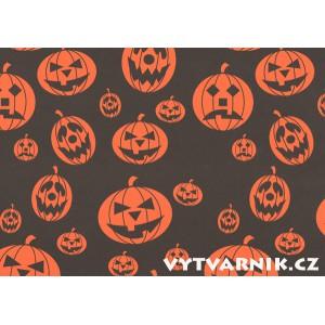Fotokarton A4 - Halloween