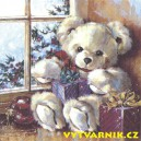 Ubrousek - Vánoce 12