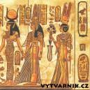Ubrousek - Egypt 1