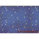 Pauzovací papír  A4 - noční obloha