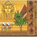 Ubrousek - Egypt