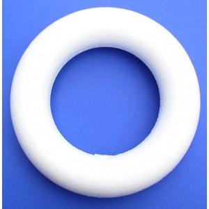 Věnec polystyrenový - průměr 265 mm