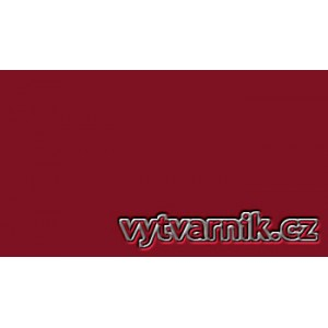 Barva Marabu textil - červená rubínová
