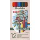 Mondeluz - 12 barev