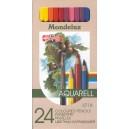 Mondeluz - 24 barev