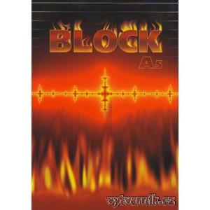 Blok A5 - linkovaný