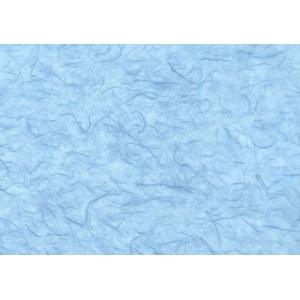 Morušový papír A4 - modrý