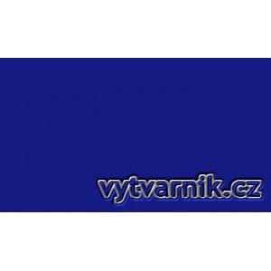 Barva Marabu textil - enciánová modř
