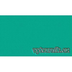 Barva Marabu textil - karibská modrá