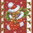 Ubrousek - Vánoce 1