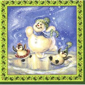 Ubrousek - Vánoce 2