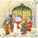 Ubrousek - Vánoce 4