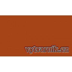 Barva Marabu textil - cayenská červená