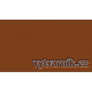 Barva Marabu textil - středně hnědá
