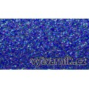 Barva Marabu Porcelain Effekte - modrá glitrová