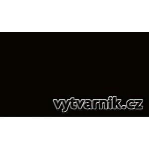 Barva Marabu Glas - černá