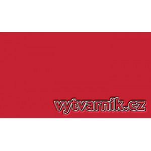 Barva Marabu Glas - červená třešňová