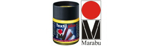 Marabu Textil Plus - 50 ml