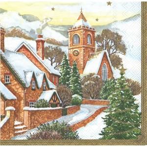 Ubrousek - Vánoce 7