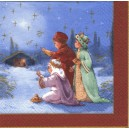 Ubrousek - Vánoce 8