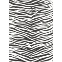 Pauzovací papír  A4 - zebra