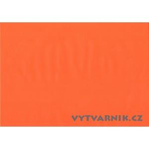 Pauzovací papír  A4 - oranžový