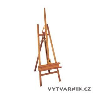 Malířský stojan Da Vinci