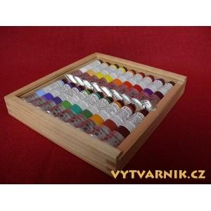 Sada olejových barev Umton