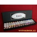 Sada temperových barev Umton - 15 x 16 ml