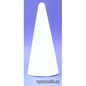 Kužel polystyrenový - 200 mm